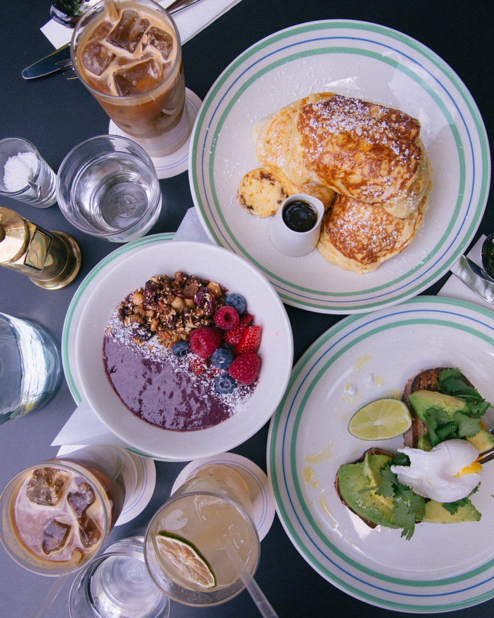 Best brunch in Chelsea