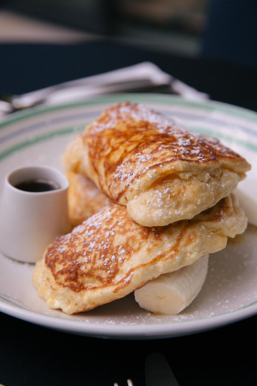 Granger pancakes