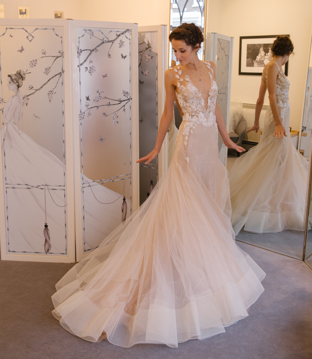 Wedding Gowns London: The Londoner » Wedding Dress Shopping, London