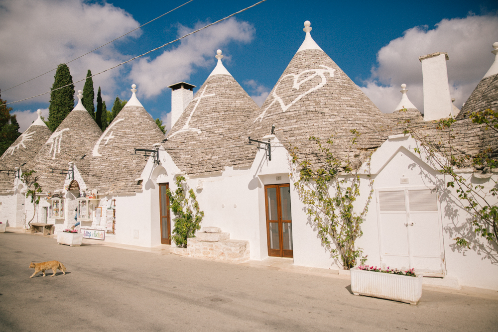 The Londoner Alberobello Puglia