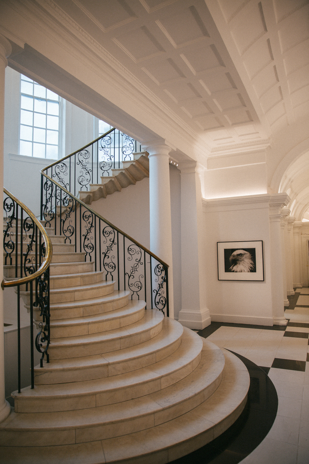 The Londoner 187 Your Private Gallery Mayfair