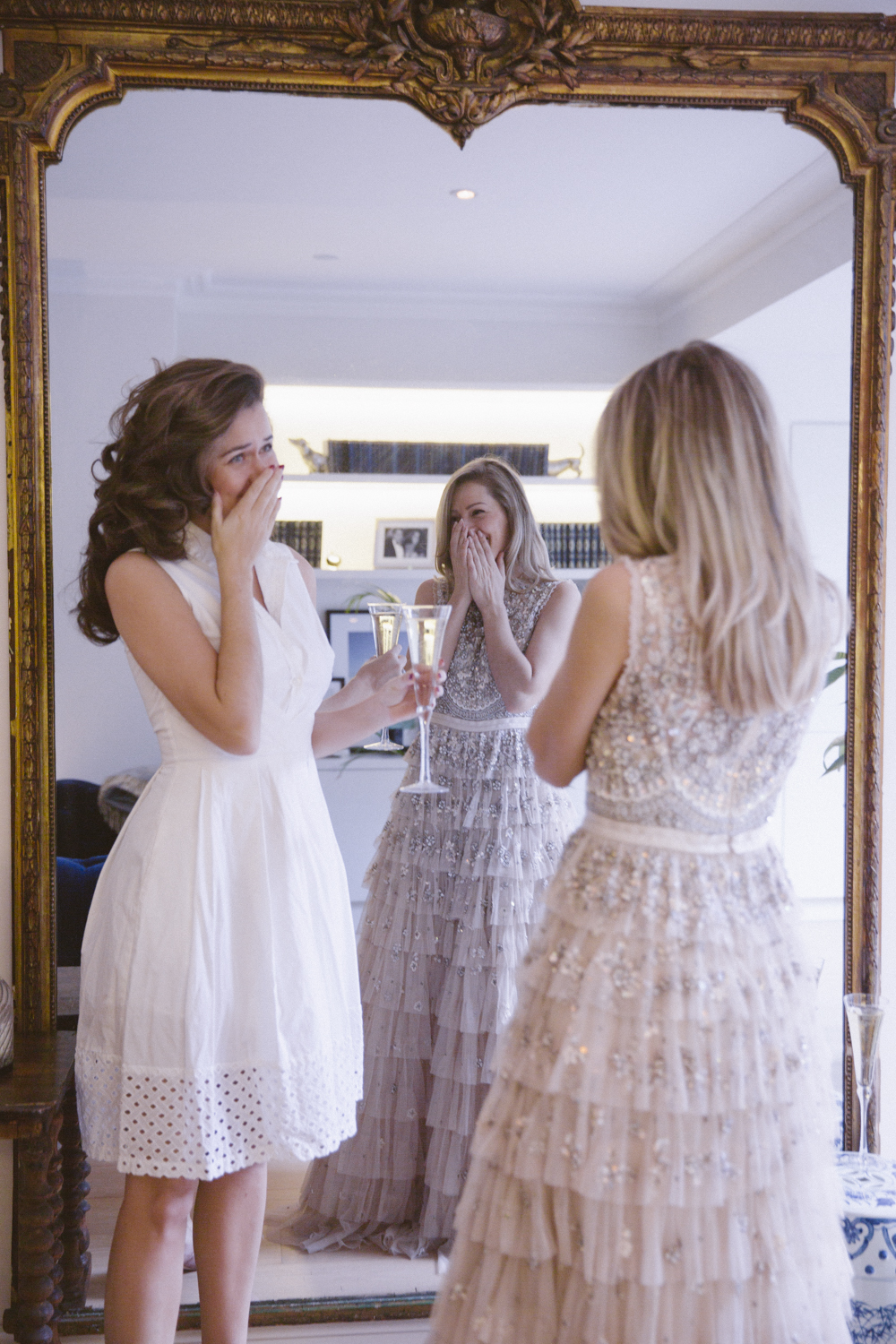 fec406f424 Maid Of Honour Dress Shopping - The Londoner
