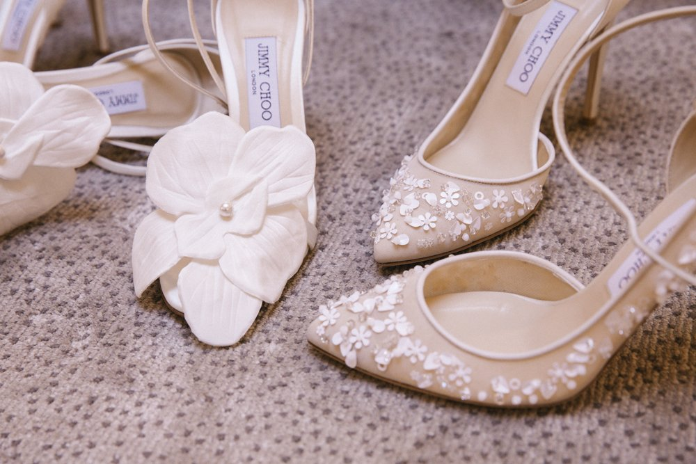 Shopping For Wedding Shoes The Londoner