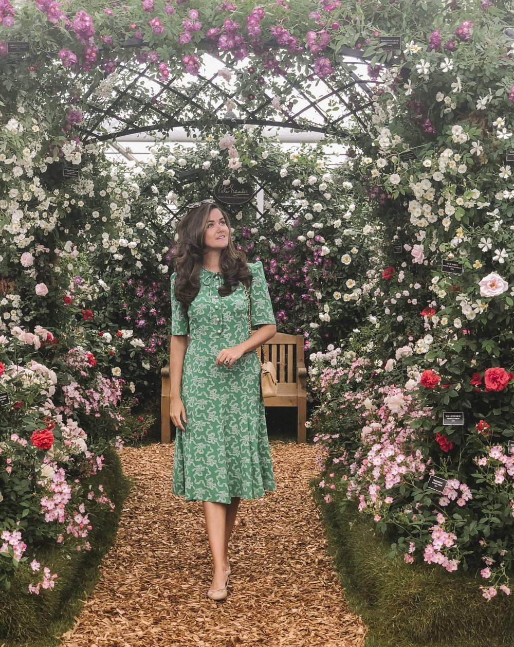 Postcards From Chelsea Flower Show